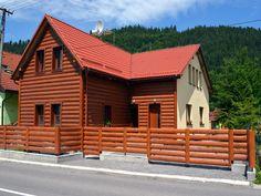 Ubytovanie DORA - Západné Tatry - Orava - Oravský Biely Potok http://www.1-2-3-ubytovanie.sk/privat-dora