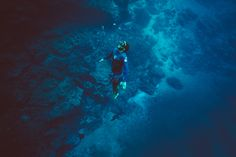 Freedive Espiritu Santo, Vanuatu  Photo: Melissa Findley  ISLAND SPIRIT
