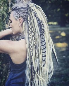 # how to do viking Braids # viking Braids lagertha Blonde Box Braids, Black Girl Braids, Braids For Short Hair, Girls Braids, Short Hair Styles, Braid Styles, Hairstyle Short, Updo Hairstyle, Braided Hairstyles For Black Women Cornrows