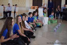 Krotoszyn - oficjalna strona miasta 2017.05.15 Święto Niezapominajki w Świnkowie