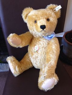 steiff bears limited edition | eBay