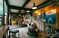 Planst du einen Trip nach Paris? Wenn du einen unvergesslichen Abend erleben willst, findest du hier unsere Tipps für die besten Bars  der Stadt.