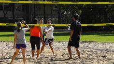 Ingolf Derkow Volleyball - Training