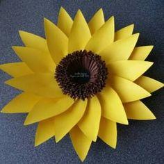 Adele Paper Flower