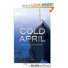 Free Kindle Book - Cold April - Free Today January 11
