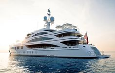 Top 10 Most-Anticipated Superyachts Coming to the 2016 Monaco Yacht Show