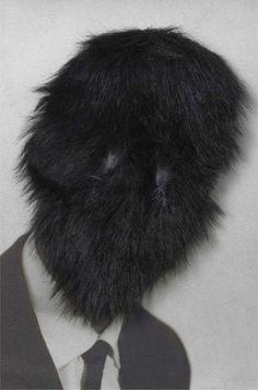 Carmen Calvo Hair Mask #Mask