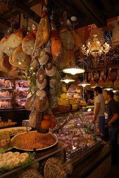 Bologna | Mercato del Mezzo, province of Bologna, Emilia Romagna