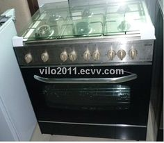 China Series 6 Burner Stainless Steel Freestanding Oven, ECVV provides Series 6 Burner Stainless Steel Freestanding Oven China Sourcing Agent service to protect the product quality and payment security. Freestanding Oven, Gas Oven, Kitchen Appliances, Stainless Steel, China, Diy Kitchen Appliances, Home Appliances, Kitchen Gadgets, Porcelain