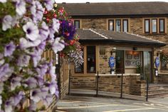 Best Western Guide Post Hotel Bradford Yorkshire Party Booth West Wedding Venues