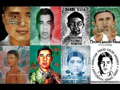 """Video: """"Where Is My Brother?"""" Is Sad, Moving Music Video About Missing Mexican Student Teachers   Larry Ferlazzo's Websites of the Day…"""