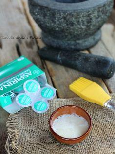 Maschera per capelli antiforfora all'aspirina ricetta
