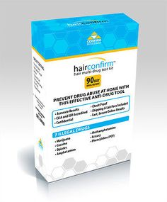 Drug Testing: Hair Confirm Hair Follicle Multi-Drug Testing Kit For 7 Drugs - Free Shipping! BUY IT NOW ONLY: $52.2