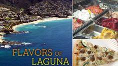 Flavors of Laguna Food Tasting and Culture Tour @ Laguna Beach (Laguna Beach, CA)