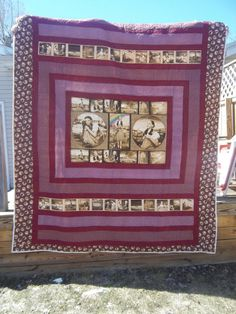 Dorothy Quilt