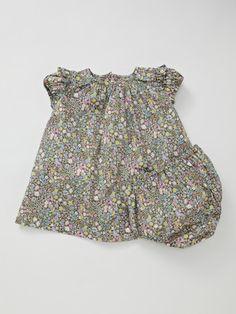 Marie Chantal Girls: Deb Dress Set