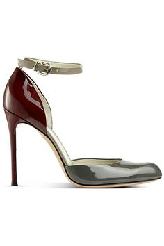 Gianvito Rossi - Shoes - 2011 Fall-Winter