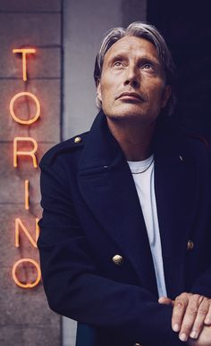Perfection?-MadsMikkelsen