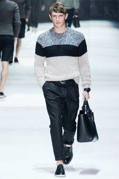 Gucci Spring 2012 | Milan Fashion Week