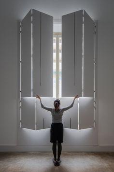 PF Arch Studio alves da veiga six duplex apartments porto designboom
