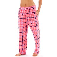 These Ladies fleece Lounge Pants have an elasticated waist and mock tie waistband. Perfect as a Gift - Great Choice For your Wife, Girlfriend, Sister and Daughter as a Birthday gift and Great Present for Mother Day, Valentine's Day and Christmas. Cute Pajamas, Fleece Pajamas, Pajamas Women, Pajama Set, Pajama Pants, Buy Bra, Womens Pyjama Sets, Trousers Women, Women's Trousers