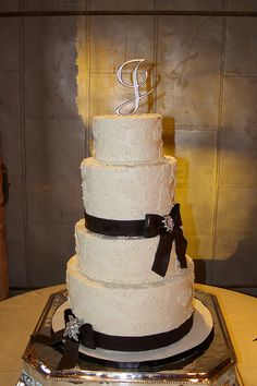 IMGP4581 by Couture Cakes of Greenville, via Flickr