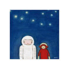 Constellation sheets, blast off and moon pillows! Land of Nod ...
