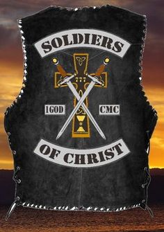 Soldiers of Christ Christian Motorcycle Club