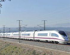 Nuevo tren AVE Gerona-Madrid