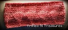 Infinite Wedges Cowl