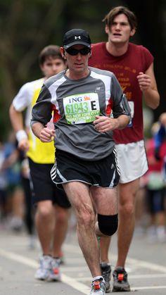 ING NYC Marathon 2009