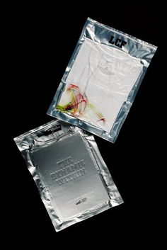 LCF / Nike / Journey To Greatness / The Dynamic Within / Packaging / 2012