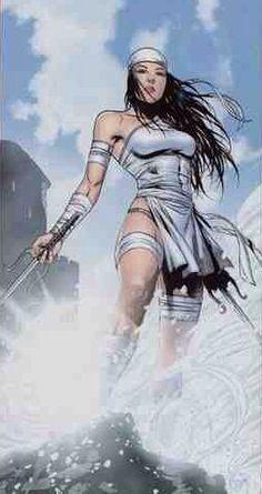 Elektra.