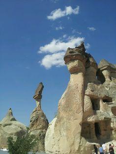 Kapadokia.Turkey.