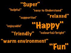 What the students say about The Homework Club Homework Club, Students, Sayings, Happy, Fun, Fin Fun, Ser Feliz, Happiness, Lol