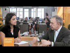 Brasil Econômico Entrevista - YouTube