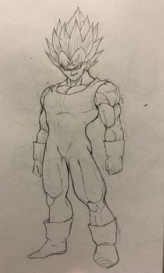 (Vìdeo) Aprenda a desenhar seu personagem favorito agora, clique na foto e saiba como! dragon_ball_z dragon_ball_z_shin_budokai dragon ball z budokai tenkaichi 3 dragon ball z kai Dragon ball Z Personagens Dragon ball z Dragon_ball_z_personagens Dragon Ball Gt, Goku Drawing, Ball Drawing, Dbz Drawings, Character Art, Character Design, Z Arts, Art Graphique, Anime Sketch