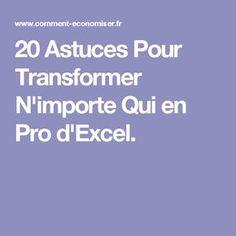 Microsoft Excel, Microsoft Office, Transformers, Blog Sites, Logitech, Computer, Internet, Coding, Education