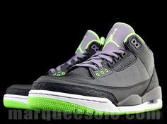 Air Jordan III Retro QS Joker