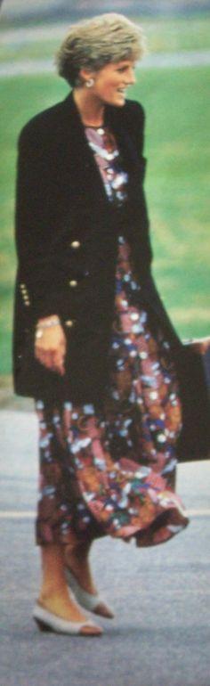 Diana 1991