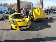 LA Auto Show at Promenade Mall, Woodland Hills, CA. Woodland Hills, Mall, Events, Template