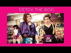 'Detox the Box' Music Video Takes on Toxic Chemicals in Feminine Care Products
