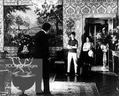 THE BATTLE OF THE VILLA FIORITA ROSSANO BRAZZI, MARTIN STEPHENS, OLIVIA HUSSEY