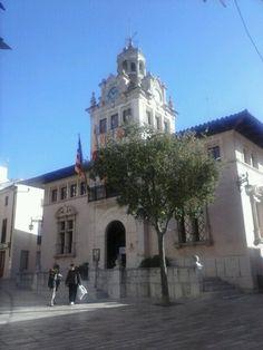 Ajuntament D'Alcudia in Alcúdia, Islas Baleares