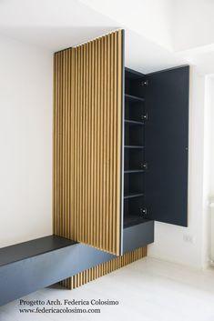 Living Room Tv, Living Room Colors, Living Room Modern, Home And Living, Home Gym Design, Modern Home Interior Design, House Design, Tv Wall Design, Deco Tv