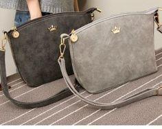 Dámska kožená taška cez rameno s logom koruny7 Louis Vuitton Monogram, Pattern, Bags, Fashion, Handbags, Moda, Fashion Styles, Patterns, Model