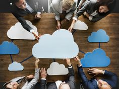 Which Cloud Services Does Your a Law Firm Need to Succeed? Read to Find Out!
