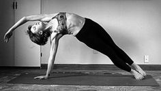 Wild: 10 Minute Core Workout for Ultra Runners