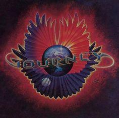 journey evolution album cover | tattoos | Pinterest ...