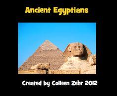 "FREE SOCIAL STUDIES LESSON - ""Ancient Egypt Mini-Unit"" - Go to The Best of Teacher Entrepreneurs for this and hundreds of free lessons.  3rd - 6th Grade   #FreeLesson  #SocialStudies    http://www.thebestofteacherentrepreneurs.net/2012/09/free-social-studies-lesson-ancient.html"